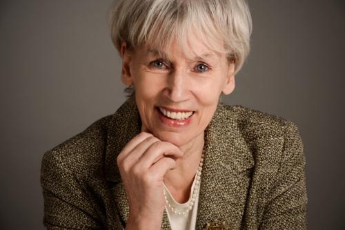 Prof. Barbara Kisseler Kultursenatorin
